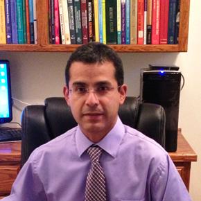 Eduardo Lobaton RD CNSC