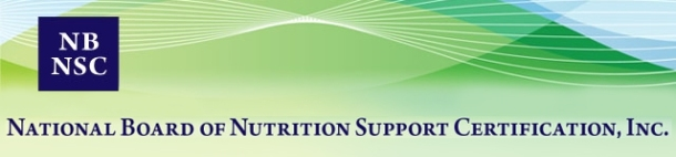 Certified Nutrition Support Clinician (CNSC)