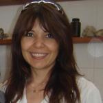 Lic. en Nutrición Mónica Correa Geriatría