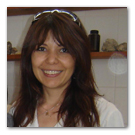 Lic. en Nutrición Mónica Correa