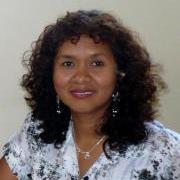 Lic. en Nutrición Roxana Roman, Educadora en diabetes