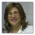 Magister Luisandra González NC
