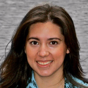 Magister Erika Alejandra Damasco Avila, LN