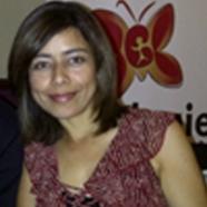 Lic. en Nutrición María Victoria Rodríguez Batres