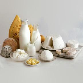 Lácteos; ¿Beneficios o riesgos para la salud? Por: IvánOsuna