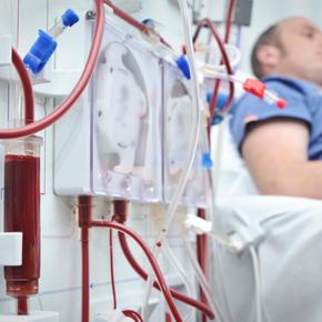 Prevalencia del Desgaste Proteico Energético (DPE) en Pacientes Renales Crónicos con Terapia sustitutiva de Hemodiálisis, en Retalhuleu Guatemala. Por: JoséLongo